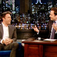 Ben Affleck Talks About His Being Cast As Batman For The First Time