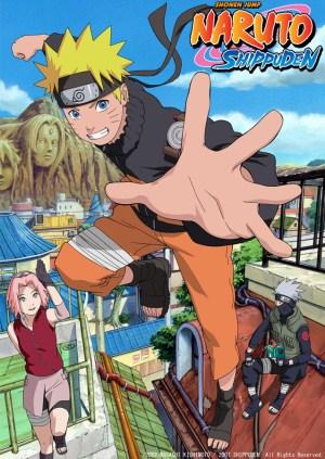 NarutoShippuden-Anime