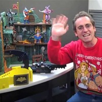 Mattel Video: End of Year Update & Happy Holidays!