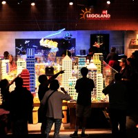 """The Lego Movie"" Experience Unveiling"