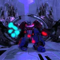 ACTIVISION AND HASBRO REVEAL TRANSFORMERS™: RISE OF THE DARK SPARK™ VIDEO GAME FOR NEXT GEN AND CURRENT GEN CONSOLES
