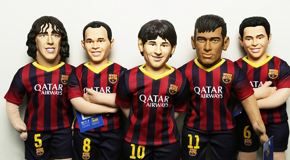 FCB 2013-14 collection-low res