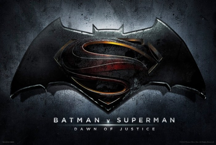 Batman-v-Superman-Dawn-of-Justice Logo
