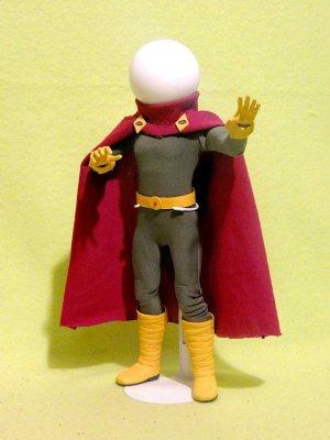 Mysterio Tom Pyne