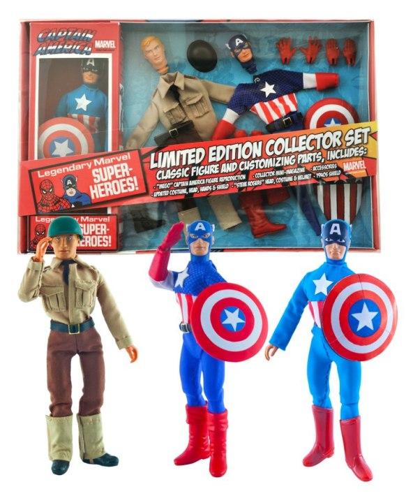 CaptainAmericaRetroSet1