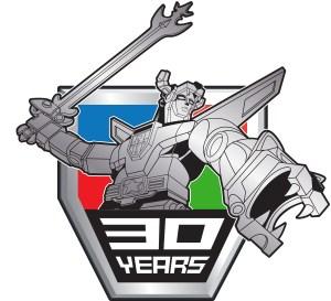 Voltron-30thAnniversary-Logo