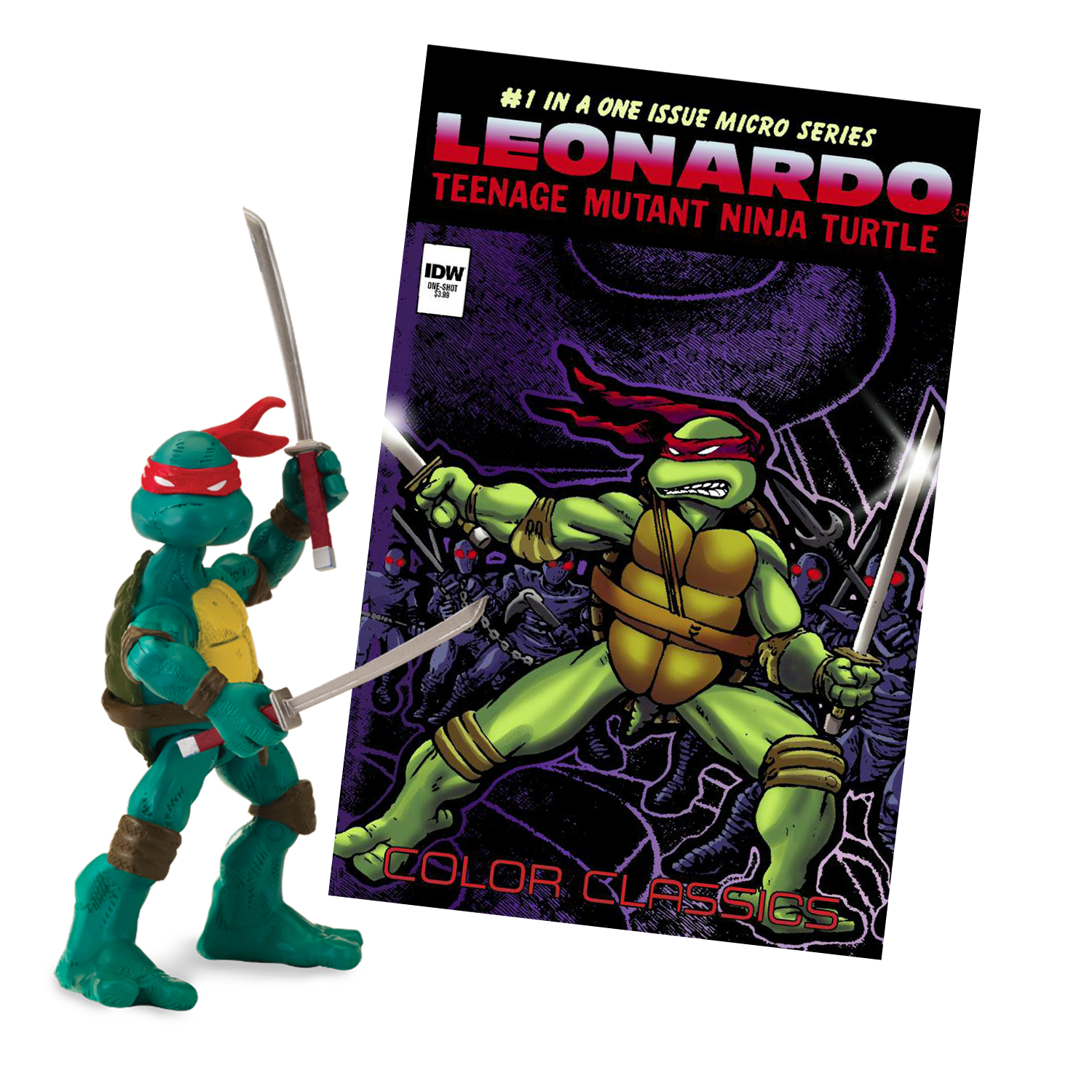 """Action Figure Insider » Toys""""R""""Us® Becomes The Training ...Nickelodeon Ninja Turtles Toys"""