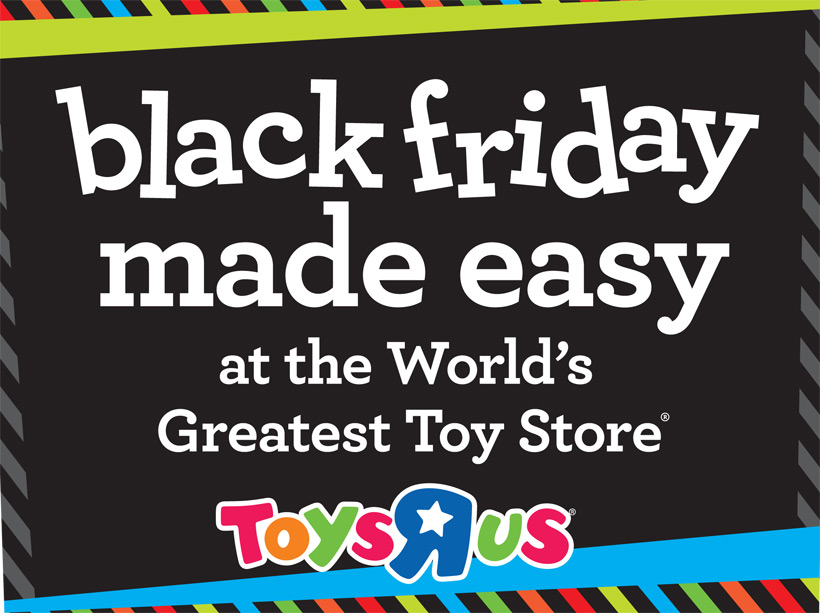 Action Figure Insider Toysrus Announces 2014 Thanksgiving - Toys-r-us-black-friday-store-map