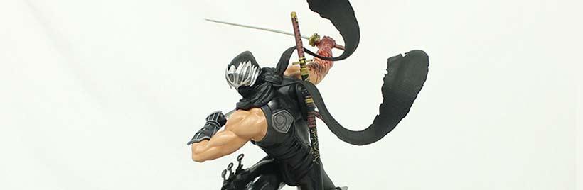 Action Figure Insider Multiverse Studio Releases Ninja Gaiden 3