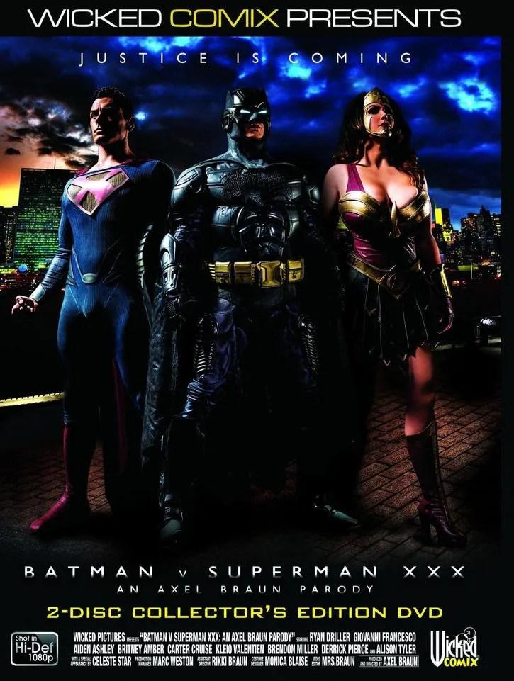 BatmanVSupermanXXX1