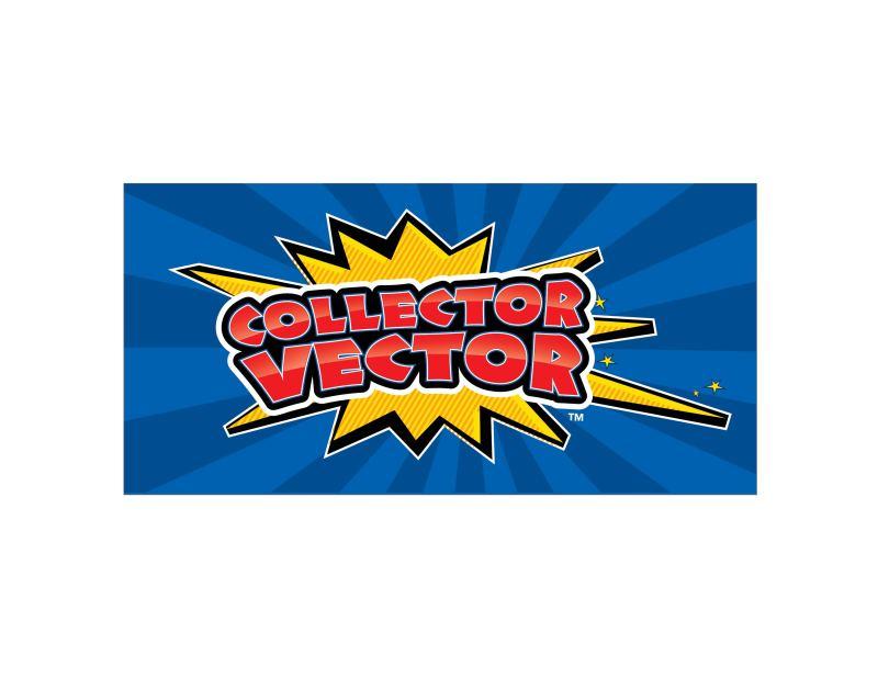 Comic Vector Logo