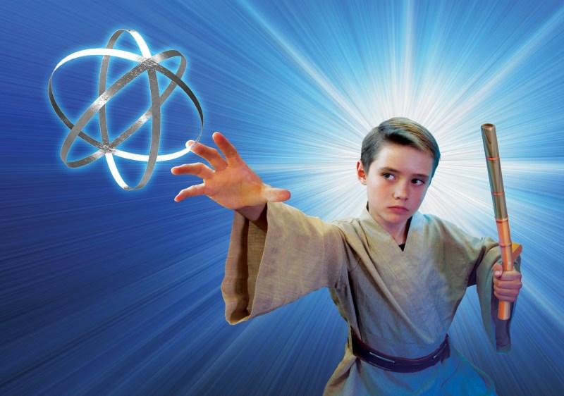 Jedi Force Levitator Lifestyle 2 - hi-res