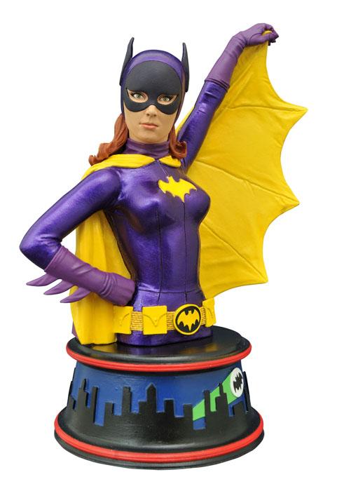 BatgirlBust