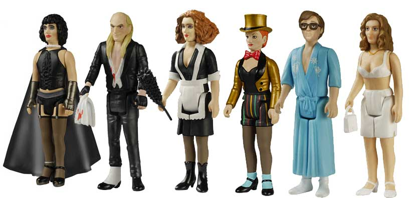 Action Figure Insider Funko Is Celebrating Forty Years Of Time