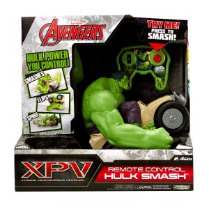 RC Hulk Smash 5