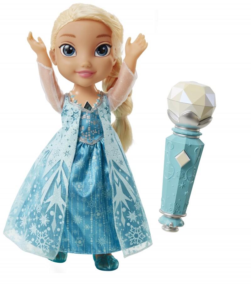 Sing Along Elsa