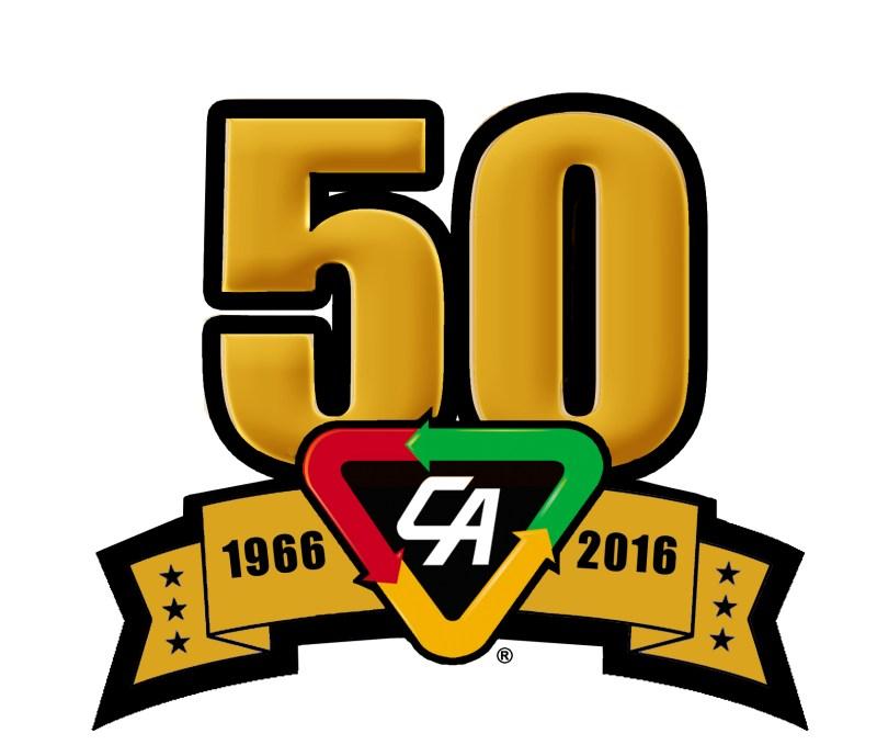 CA 50 Logo