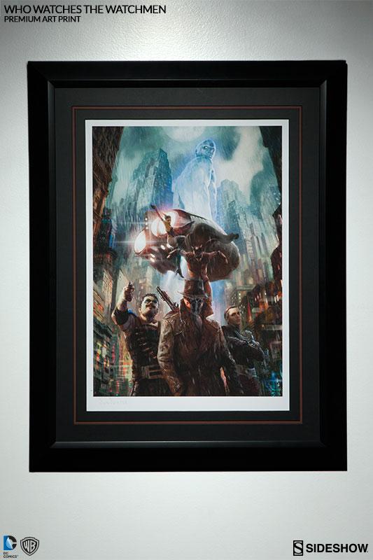 dc-comics-who-watches-the-watchmen-premium-art-print-500371-02