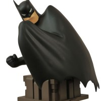 FEB168433 STL009982 Batman TAS Bust