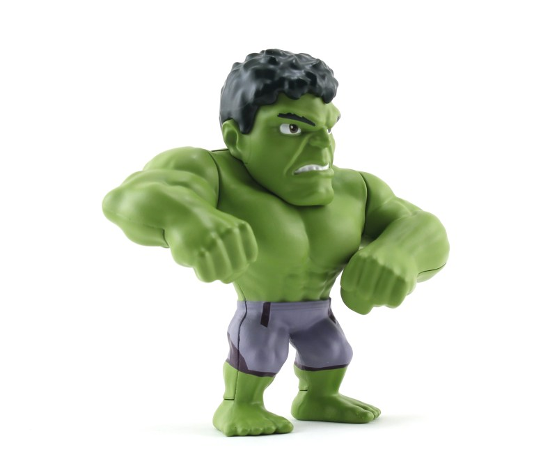 6 inch Hulk Front