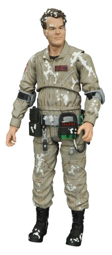 Ghostbusters Marshmallow Ray Action Figure (OOP)