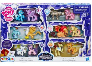 My-Little-Pony-Elements-of-Friendship-Sparkle-Friends-Collection-(In-Package)