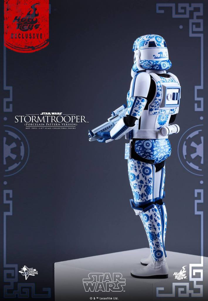 Action Figure Insider » #HotToys Star Wars – 1/6th scale