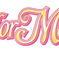Sailor Moon R Movie Logo