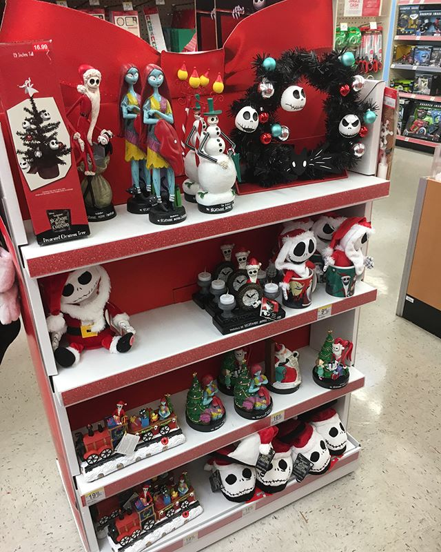 Walhreens Nightmare Before Christmas 2020 Action Figure Insider » @walgreens is doubling down with the