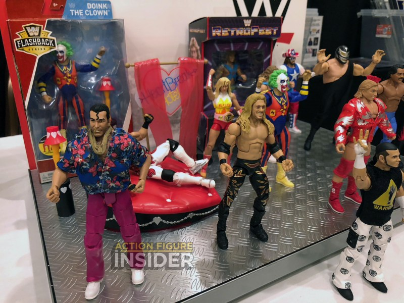 Target Wwe Toys : Action figure insider mattel debuts new wwe figures at