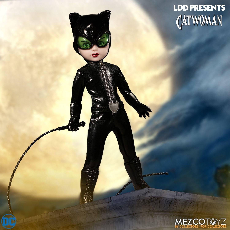 DC Universe Classics Gotham City 5 Selina Kyle Catwoman DCUC