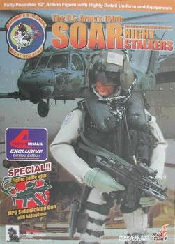Wwwactionfiguren Shopcom US Army 160th SOAR Night Stalkers Buy Online