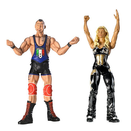 Mattel Wwe On Sale At Toys R Us Actionfigurepics Com
