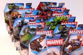 Marvel Universe Mega Giveaway 3