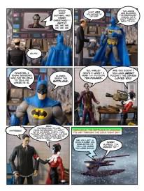 Batman How the Joker Stole Christmas 17