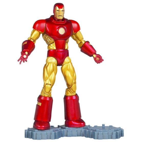 Marvel Legends Neo-Classic Iron Man
