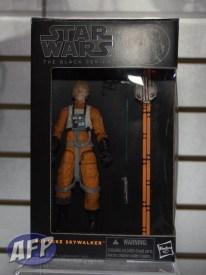 Hasbro Star Wars Black Series (6-inch) (8 of 19)