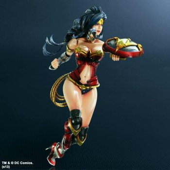 Square Enix DC Universe Wonder Woman 2