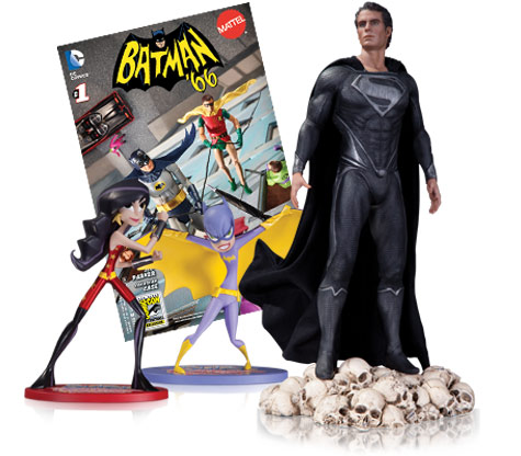 DC Collectibles Exclusives Sale at Graphitti Design
