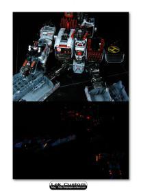 Transformers Metroplex 4