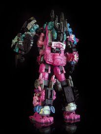 Transformers Piranacon 3