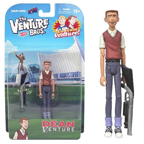 Venture Bros - Dean Venture