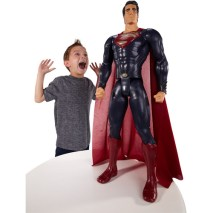Giant 31-inch Action Figure - Superman