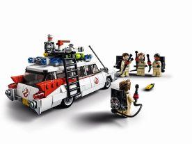 LEGO Ghostbusters Ecto-1_back