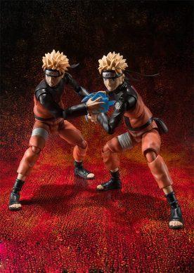 SH Figuarts Uzumaki Naruto 7