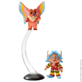Masters of the Universe Classics Loo-Kee and Kowl 3