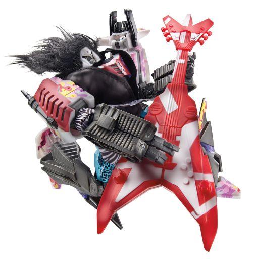 Hasbro SDCC 2014_Megatron_robot