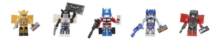 SDCC Kreon Class of 1984 Featured