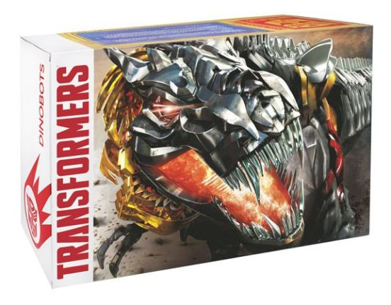 Transformers Dinobots SDCC Collection_package1