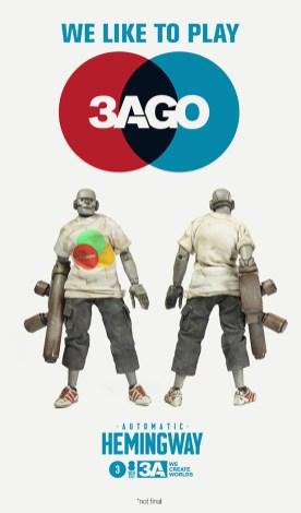 ThreeA Toys 3AGO 01